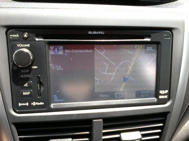 2013 Subaru Impreza WRX Premium/DXO San Antonio, Texas 21
