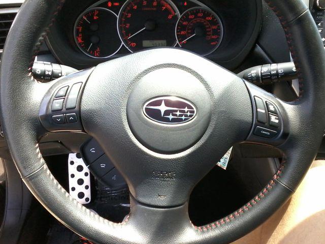 2013 Subaru Impreza WRX Premium/DXO San Antonio, Texas 22