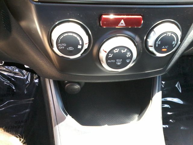 2013 Subaru Impreza WRX Premium/DXO San Antonio, Texas 26