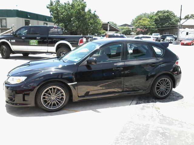 2013 Subaru Impreza WRX Premium/DXO San Antonio, Texas 3