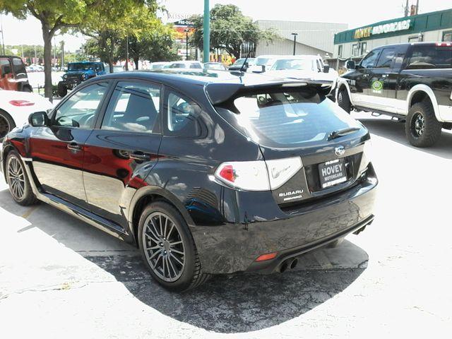 2013 Subaru Impreza WRX Premium/DXO San Antonio, Texas 4