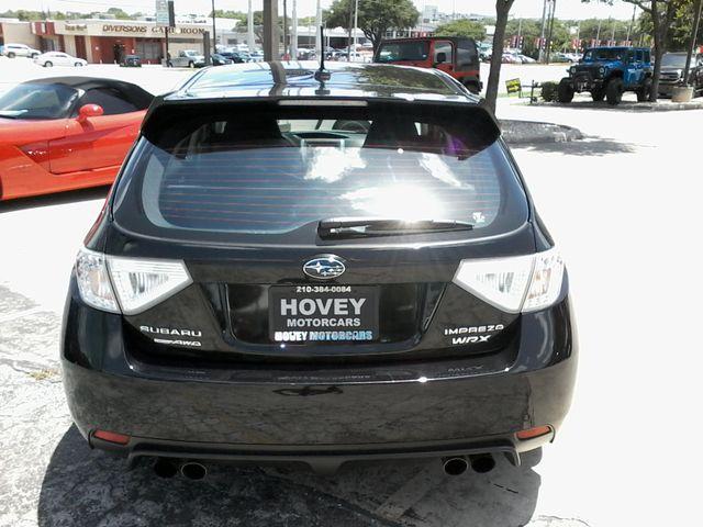 2013 Subaru Impreza WRX Premium/DXO San Antonio, Texas 5