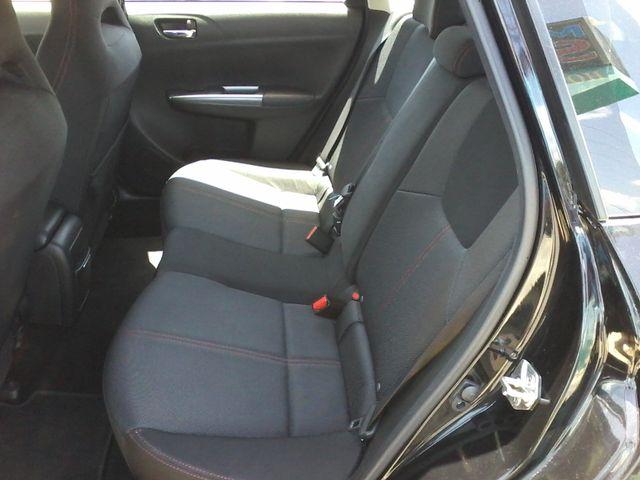 2013 Subaru Impreza WRX Premium/DXO San Antonio, Texas 12