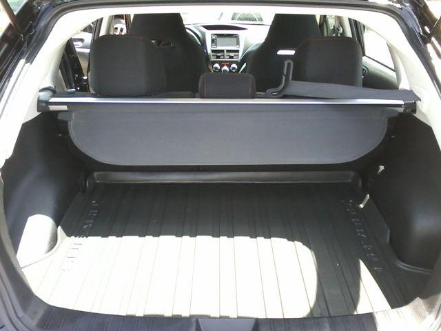 2013 Subaru Impreza WRX Premium/DXO San Antonio, Texas 13