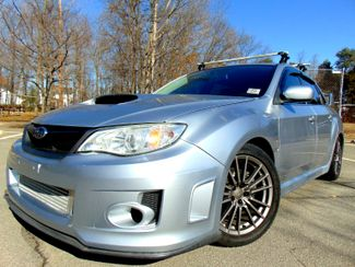 2013 Subaru Impreza WRX Limited in Sterling, VA 20166