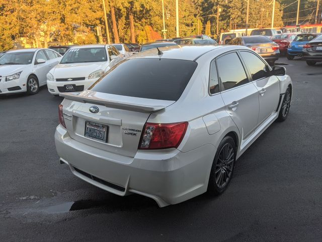 2013 Subaru Impreza WRX in Tacoma, WA 98409