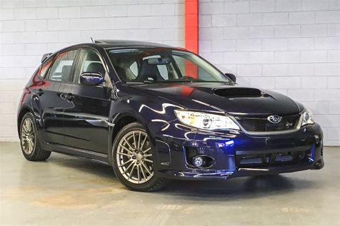 2013 Subaru Impreza WRX Limited in Walnut Creek