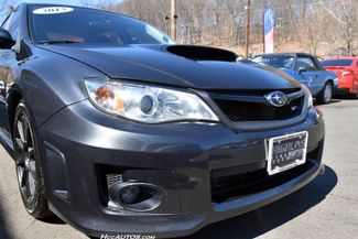 2013 Subaru Impreza WRX Limited Waterbury, Connecticut 10