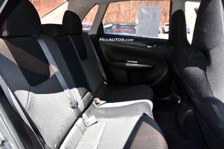 2013 Subaru Impreza WRX Limited Waterbury, Connecticut 16