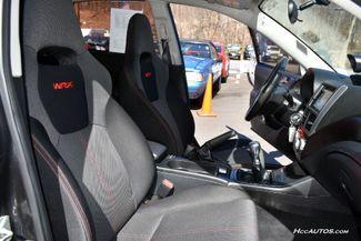 2013 Subaru Impreza WRX Limited Waterbury, Connecticut 17