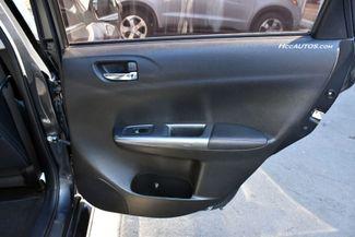 2013 Subaru Impreza WRX Limited Waterbury, Connecticut 20