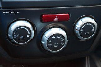 2013 Subaru Impreza WRX Limited Waterbury, Connecticut 28