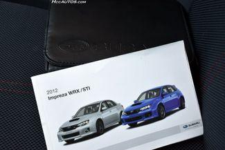 2013 Subaru Impreza WRX Limited Waterbury, Connecticut 34