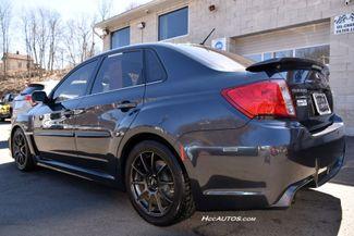 2013 Subaru Impreza WRX Limited Waterbury, Connecticut 4