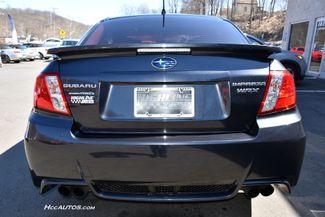 2013 Subaru Impreza WRX Limited Waterbury, Connecticut 5