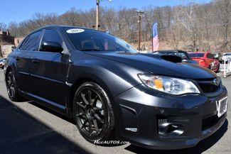 2013 Subaru Impreza WRX Limited Waterbury, Connecticut 8