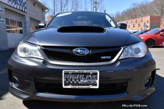 2013 Subaru Impreza WRX Limited Waterbury, Connecticut 9