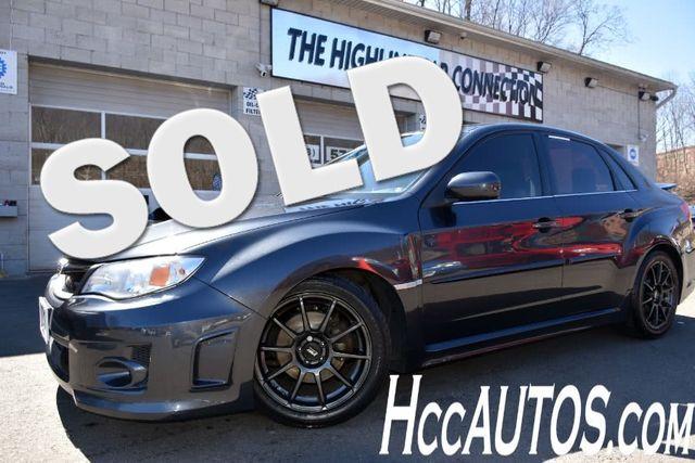 2013 Subaru Impreza WRX Limited Waterbury, Connecticut