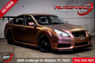 2013 Subaru Legacy 2.5i in Addison, TX 75001