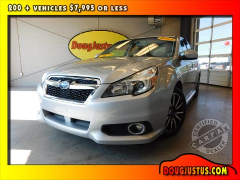 2013 Subaru Legacy 2.5i Premium in Airport Motor Mile ( Metro Knoxville ), TN