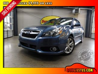 2013 Subaru Legacy 2.5i Limited in Airport Motor Mile ( Metro Knoxville ), TN 37777