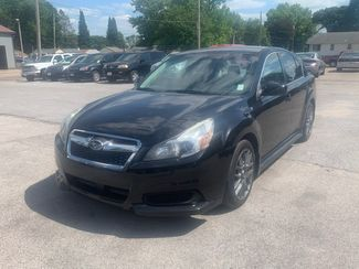 2013 Subaru Legacy 2.5i Premium in Coal Valley, IL 61240