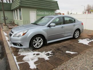 2013 Subaru Legacy 2.5i Limited in Fort Collins, CO 80524