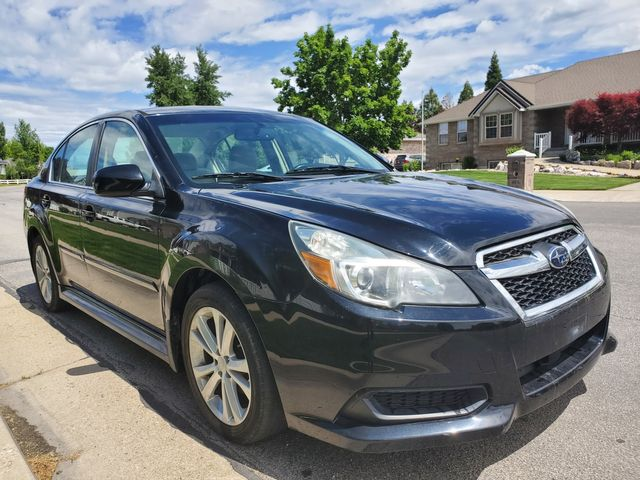 2013 Subaru Legacy 2.5i Premium in Kaysville, UT 84037
