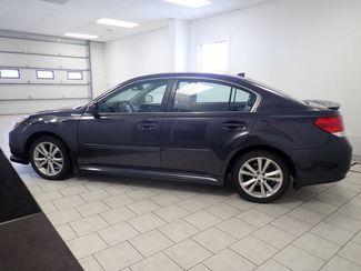 2013 Subaru Legacy 2.5i Limited Lincoln, Nebraska 1