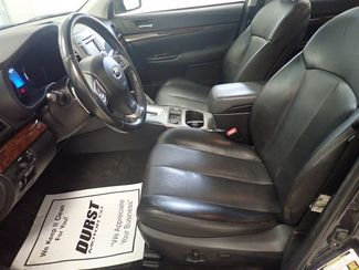 2013 Subaru Legacy 2.5i Limited Lincoln, Nebraska 4