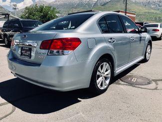2013 Subaru Legacy 2.5i Premium LINDON, UT 5