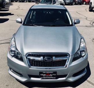 2013 Subaru Legacy 2.5i Premium LINDON, UT 7