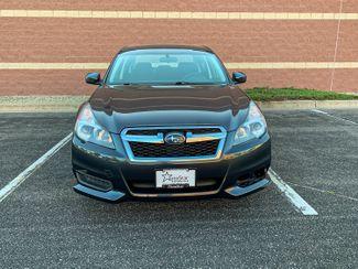 2013 Subaru Legacy 2.5i 6 mo 6000 mile warranty Maple Grove, Minnesota 4