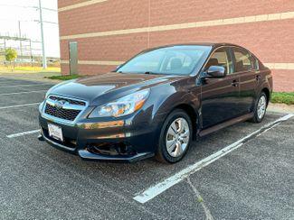 2013 Subaru Legacy 2.5i 6 mo 6000 mile warranty Maple Grove, Minnesota 1