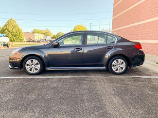 2013 Subaru Legacy 2.5i 6 mo 6000 mile warranty Maple Grove, Minnesota 8