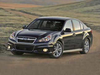 2013 Subaru Legacy 2.5i in Medina, OHIO 44256