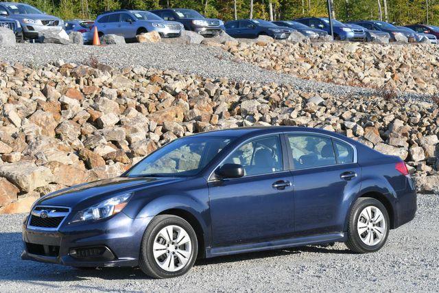 2013 Subaru Legacy 2.5i Naugatuck, Connecticut