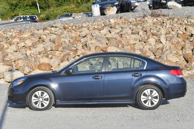 2013 Subaru Legacy 2.5i Naugatuck, Connecticut 1