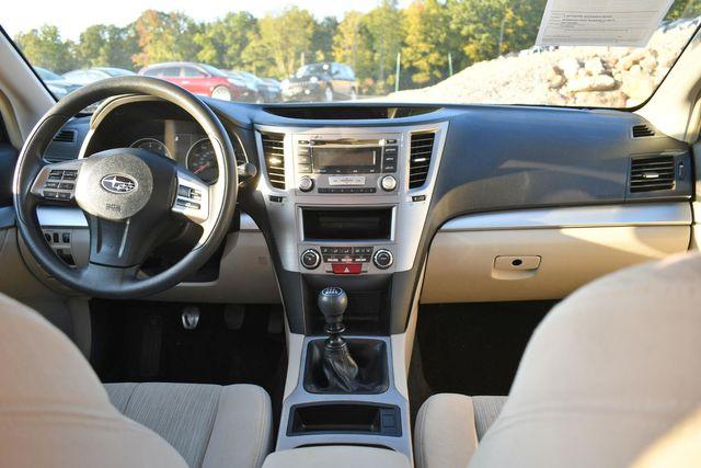 2013 Subaru Legacy 2.5i Naugatuck, Connecticut 16