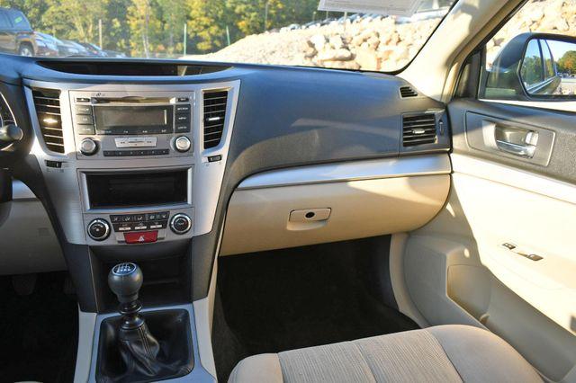 2013 Subaru Legacy 2.5i Naugatuck, Connecticut 17