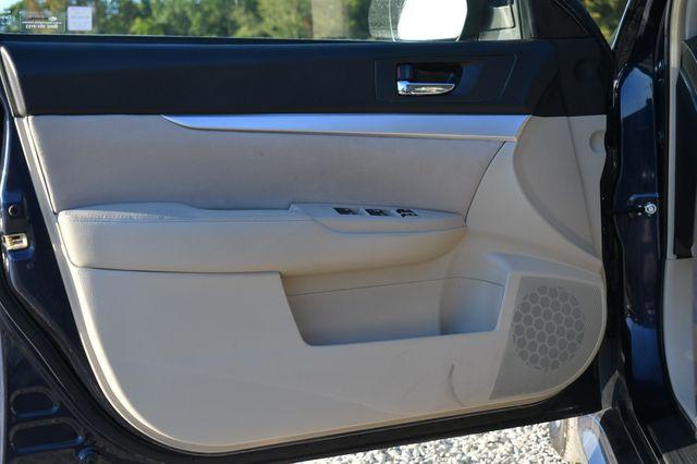 2013 Subaru Legacy 2.5i Naugatuck, Connecticut 18