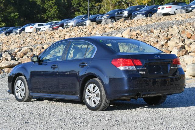 2013 Subaru Legacy 2.5i Naugatuck, Connecticut 2