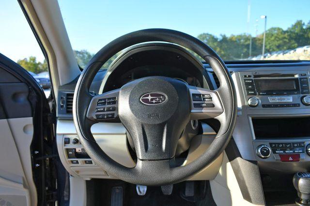 2013 Subaru Legacy 2.5i Naugatuck, Connecticut 20