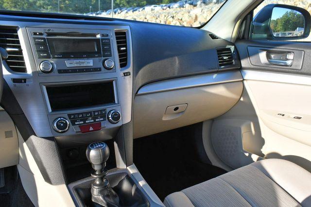 2013 Subaru Legacy 2.5i Naugatuck, Connecticut 21