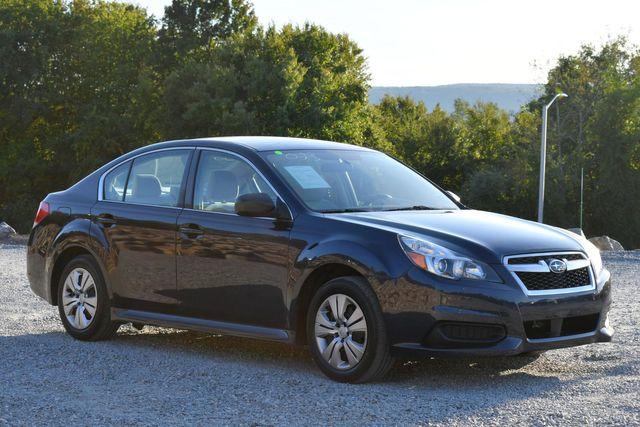 2013 Subaru Legacy 2.5i Naugatuck, Connecticut 6