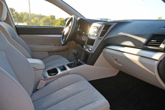 2013 Subaru Legacy 2.5i Naugatuck, Connecticut 8