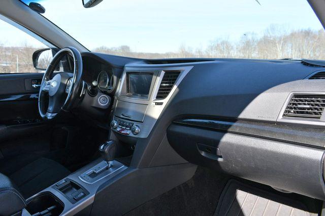 2013 Subaru Legacy 2.5i Sport Naugatuck, Connecticut 10
