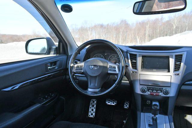 2013 Subaru Legacy 2.5i Sport Naugatuck, Connecticut 17