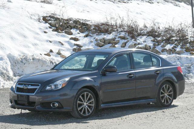 2013 Subaru Legacy 2.5i Sport Naugatuck, Connecticut 2