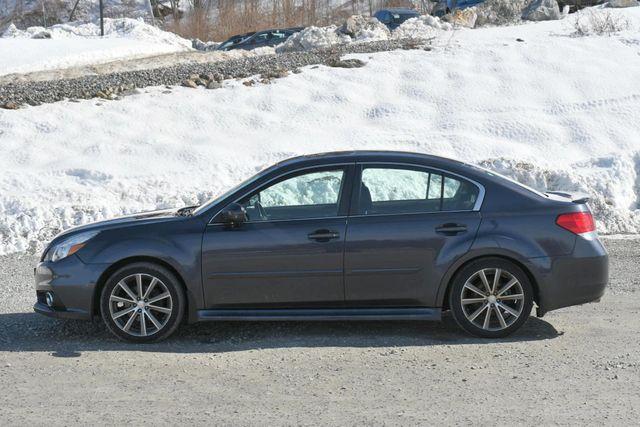 2013 Subaru Legacy 2.5i Sport Naugatuck, Connecticut 3
